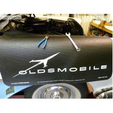 Skärmskydd - Oldsmobile